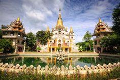 Ciudad Ho Chi Minh y Hanói, Vietnam - Getty Images/quangpraha