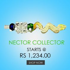 Nectar Collector Glass, Nectar Collector Glass Online -New Zenx Nectar Collector Glass Online - Buy online Nectar Collector Glass For Sale, Buy Nectar Collector Glass accessories at the nominal prices. Buy Now:- www.sbuys.in #newzenx #nectarglass #collectorglass #glasspipes