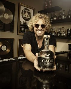 sammy hagar cabo wabo | Cabo Wabo | Tequila