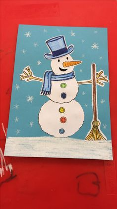 Snoopy, Winter, Fictional Characters, Art, Workshop, Craft Art, Kunst, Gcse Art, Art Education Resources