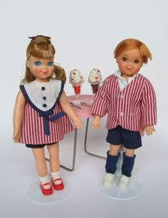 Tutti and Todd 3556 Sundae Treat Complete Set | eBay