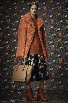 Valentino | Pre-Fall 2014 Collection | Style.com