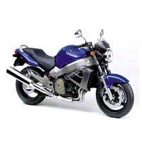 alpha Technik 35 kW (48 PS) Leistungsänderung für Honda #X11