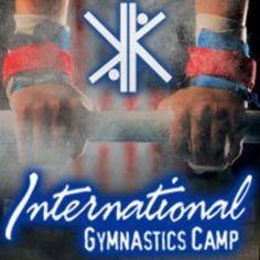 IGC International Gymnastics Camp