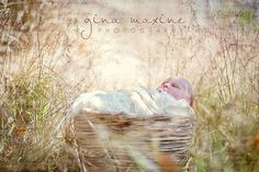 Gorgeous baby photography