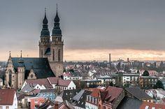 Speyer 2013 - EverythingEverywhere