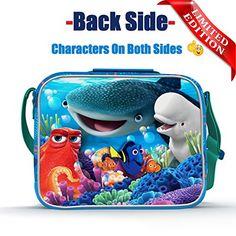 Character Symbols, Finding Dory, Boy Or Girl, Girls, Cruise, Lunch Box, School, Little Girls, Cruises