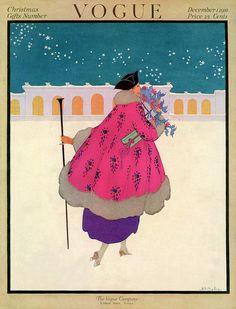 ⍌ Vintage Vogue ⍌ art and illustration for vogue magazine covers 1916 - Vogue Vintage, Vintage Vogue Covers, Fashion Illustration Vintage, Illustration Art, Fashion Illustrations, Art Deco Posters, Poster Prints, Moda Art Deco, Vogue Magazine Covers