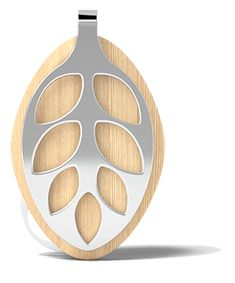 Bellabeat LEAF smart jewelry health tracker that helps you