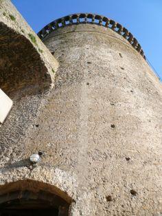 accesso alla torre, Tricarico