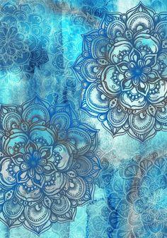 Round & Round the Rainbow Art Print by Micklyn Mandala Art, Mandala Painting, Mandala Design, Iphone Wallpapers, Cute Wallpapers, Wallpaper Backgrounds, Mandala Wallpaper, Rainbow Print, Trendy Wallpaper