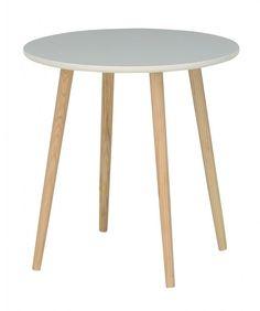 esszimmertische mit stühlen runder weißer tisch | esstisch rund, Esstisch ideennn