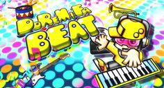DoReMiFa Beat Game Title by Byudha11