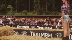 Legendary Glemseck 101 – The No.1 Cafe Racer Event in Europe. Every year the wildest bikers meet in Leonberg. Have fun with the amazing docu...