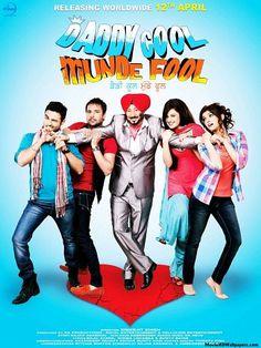 Daddy Cool Munde Fool Punjabi Movie