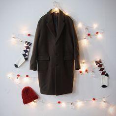 #젠틀라이프#크리스마스#성탄절#코트#데일리#데일리룩#패션#옷#코디#모델#스타일#GENTLELIFE#style#fashion#mensfashion#ootd