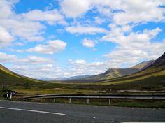 Glen Coe valley - Scotland - Alba - UK