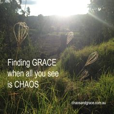 How do you find grace in the middle of chaos? http://hollybarrett.org/2015/05/testimony-tuesday-julie-willis-jones.html #WomenWhoInspire #TestimonyTuesday #ReclaimingaRedeemedLife
