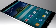 Samsung Galaxy S6 will be displayed at CES 2015 to a select few