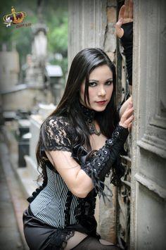 Alternative Model - Regina Yuriko by reginayuriko