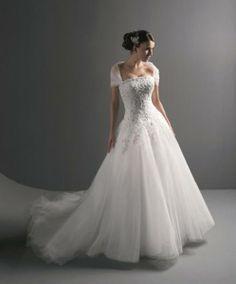 Justin Alexander Bridal Gowns