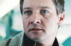 "nalyne: "" Jeremy Renner Eye Appreciation """