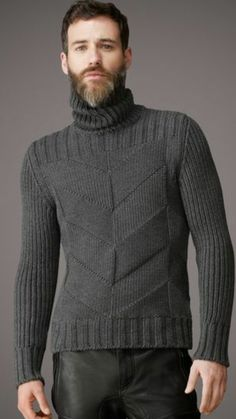 R. Bryant LTD Sweater VEST Alpaca SILK Large MENS Pullover CABLE ...