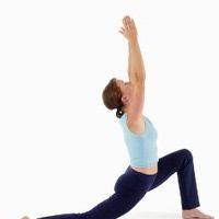 Hip Flexor / Psoas Stretch  5 Ways to Get Your Glutes in Shape: Glute Activation Exercises
