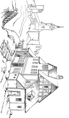 House Coloring Pages - Image 6