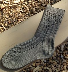 Ravelry: Fili Socks pattern by Claire Ellen