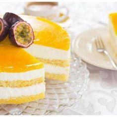 Solero Käse-Sahne Torte: richtig lecker & so einfach - WieWoWasIstGut - Food-Blog
