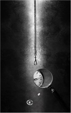 °Find some time by Victoria Ivanova