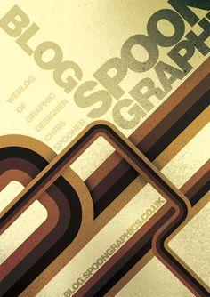 Trendy Geometric Lines Design Tutorial (Illustrator / Photoshop)