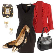 Sleek and Sophisticated - Kassie's Closet