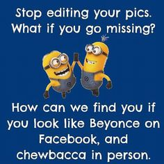 minions life is all about ass Funny Minion Memes, Minions Quotes, Funny Jokes, Minions Images, Minion Humor, Sarcastic Humor, Haha Funny, Hilarious, Funny Stuff