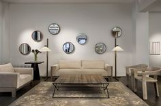 Lovely Contemporary Sofas Nyc Photograpy Beautiful Avenue Road Furniture Showroom New York Design Agenda