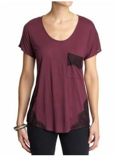 No Sew T-Shirt Remake | shirt makeovers