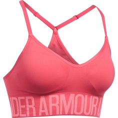 Under Armour Women's Armour Seamless Sports Bra With Cups (Perfection, Size X Large) - Women's Athletic Apparel, Women's Workout Bras at Academy Sp. Womens Workout Outfits, Nike Outfits, Fashion Outfits, Yoga Outfits, Sport Fashion, Fitness Fashion, Workout Attire, Workout Gear, Athletic Women
