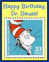Just in time for Dr. Seuss' Birthday-March 2!  Enjoy the day w/ these activities! http://helpforstrugglingreaders.blogspot.com/2017/02/celebrate-dr-seuss-day-in-style-with.html