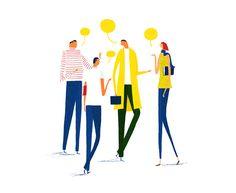 Illustration | Daniel Frost