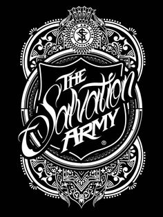 The army art