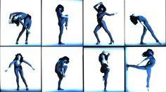 Kate Bush via Fanpop.