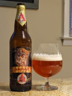 Mike's Brews: duganA  Excellent double IPA!