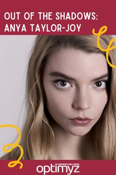 In The Queen's Gambit, on Netflix, young Beth Harmon takes the male-dominated world of chess by storm. Played by Anya Taylor-Joy, Harmon hones her talent – and confronts her demons. Women's Mental Health, Black Girlfriend, Womens Wellness, Anya Taylor Joy, Young Actresses, Screwed Up, Coming Of Age, Falling Down, Chess