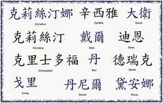 Kanji Symbol Tattoo Design Ideas 2