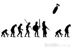 Las mejores Imágenes de Evolución foto