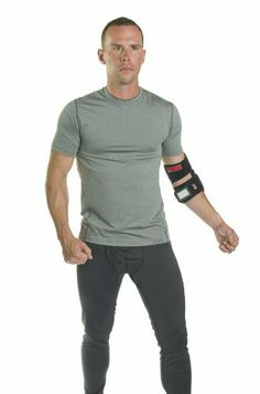 The Thermoskin Arthritis Elbow Wrap plus other brands of supportive wraps are available through the AgeComfort and HealthProductsforYou websites.