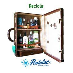 #Ideas #Reciclaje