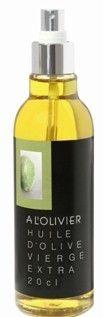 Spray Extra Virgin Olive Oil 250ml. A l'Olivier