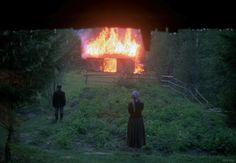 """Andrei Tarkovsky """"The Mirror"""" (1975)"""